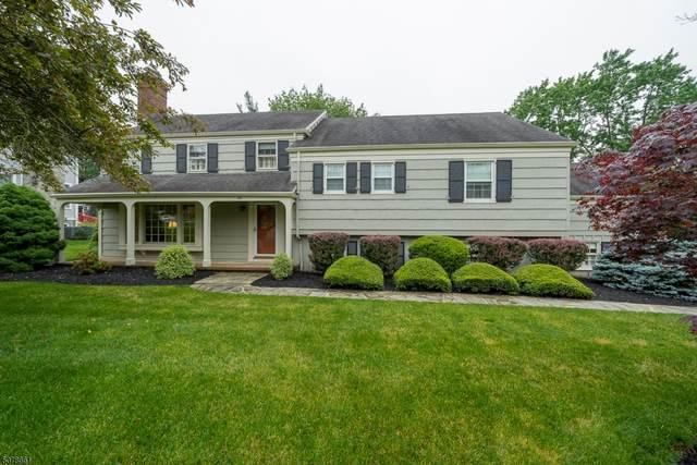 86 May Drive, Chatham Twp., NJ 07928 (MLS #3718804) :: Zebaida Group at Keller Williams Realty
