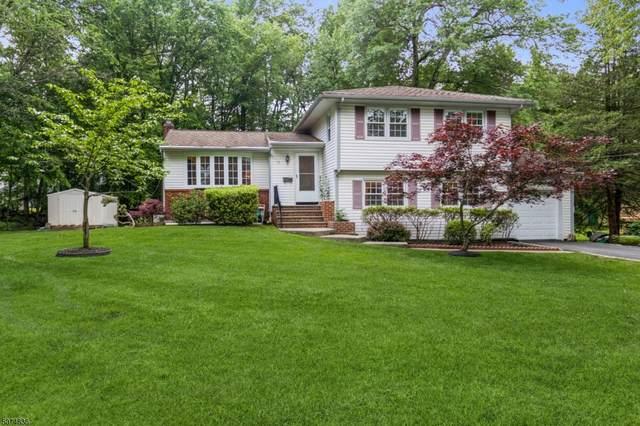 10 Millbrook Ct, Livingston Twp., NJ 07039 (MLS #3718827) :: SR Real Estate Group