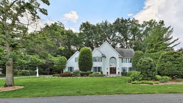 497 Crankshaw Pl, Wyckoff Twp., NJ 07481 (MLS #3718834) :: Kay Platinum Real Estate Group