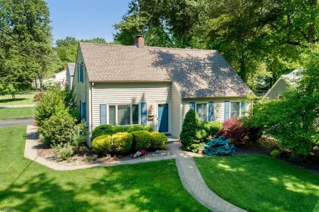 20 Valentine Rd, New Providence Boro, NJ 07974 (MLS #3718847) :: The Dekanski Home Selling Team