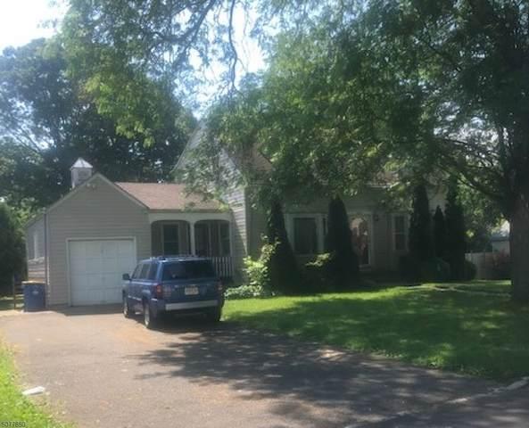 Address Not Published, North Plainfield Boro, NJ 07062 (MLS #3718860) :: Kiliszek Real Estate Experts