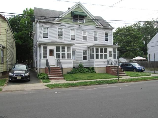 440 Union St, Rahway City, NJ 07065 (MLS #3718863) :: The Dekanski Home Selling Team