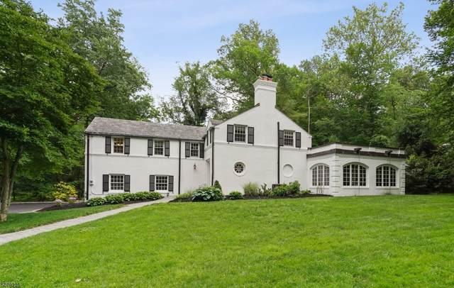 52 Countryside Dr, Berkeley Heights Twp., NJ 07922 (MLS #3718876) :: The Dekanski Home Selling Team