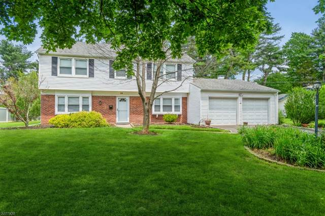 29 Heather Dr, Franklin Twp., NJ 08873 (MLS #3718877) :: Caitlyn Mulligan with RE/MAX Revolution