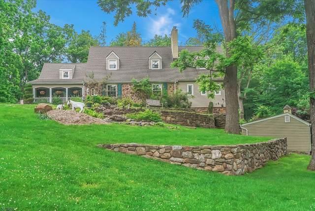 170 New Providence Rd, Mountainside Boro, NJ 07092 (MLS #3718902) :: The Dekanski Home Selling Team