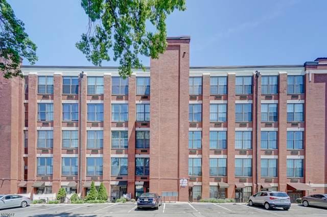 366 Trenton Ave 2H, Paterson City, NJ 07503 (MLS #3718907) :: Gold Standard Realty