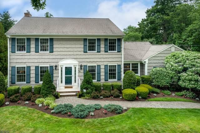 479 South St, New Providence Boro, NJ 07974 (MLS #3718919) :: The Dekanski Home Selling Team