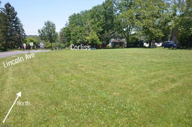 210 Corliss Ave, Phillipsburg Town, NJ 08865 (MLS #3718928) :: Zebaida Group at Keller Williams Realty