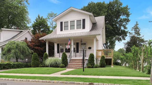 33 Gray St, West Caldwell Twp., NJ 07006 (MLS #3718930) :: SR Real Estate Group