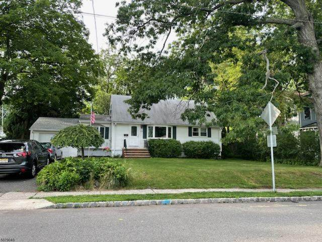 280 Sylvan Rd, Bloomfield Twp., NJ 07003 (#3718931) :: Rowack Real Estate Team