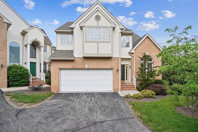 1118 Smith Manor Blvd, West Orange Twp., NJ 07052 (MLS #3718933) :: Weichert Realtors