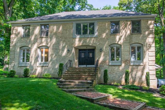 7 Trowbridge Dr, Randolph Twp., NJ 07869 (#3718937) :: Rowack Real Estate Team