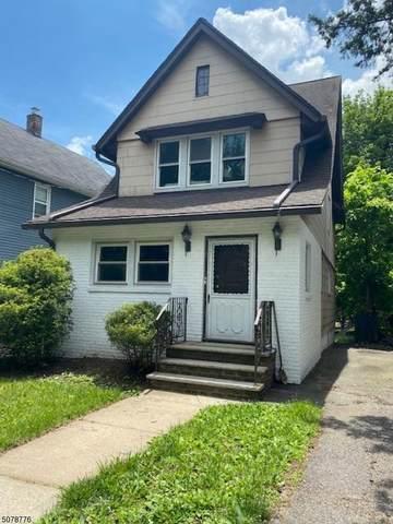 40 Elm Rd, Caldwell Boro Twp., NJ 07006 (MLS #3718942) :: The Dekanski Home Selling Team