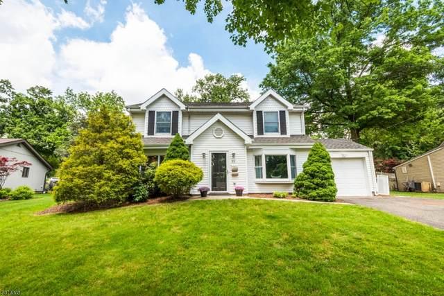 21 Park Dr, Livingston Twp., NJ 07039 (MLS #3718943) :: Kay Platinum Real Estate Group