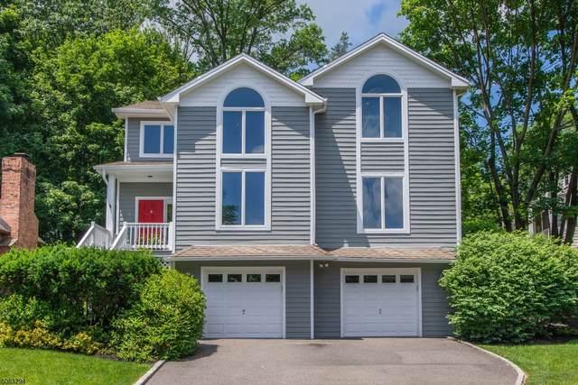 4 Alexander Court, Montclair Twp., NJ 07043 (#3718955) :: Rowack Real Estate Team