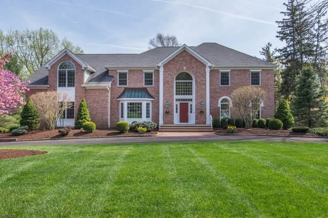 11 Millstone Ct, Morris Twp., NJ 07960 (MLS #3718959) :: SR Real Estate Group