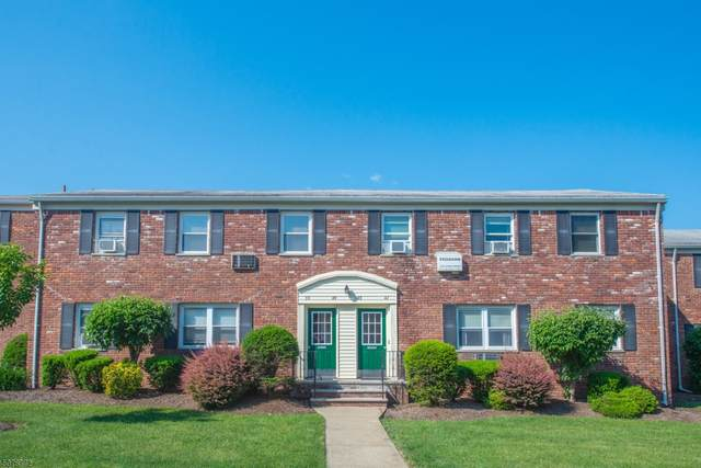 63 Roseland Ave #50, Caldwell Boro Twp., NJ 07006 (MLS #3718975) :: The Dekanski Home Selling Team