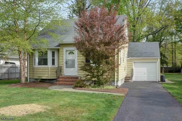 28 Commonwealth Ave, New Providence Boro, NJ 07974 (MLS #3718986) :: The Dekanski Home Selling Team