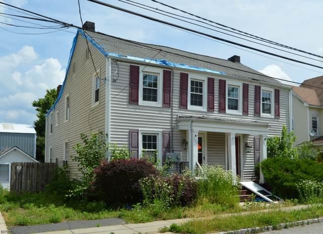 120 Clinton St, South Bound Brook Boro, NJ 08880 (MLS #3718987) :: Kiliszek Real Estate Experts