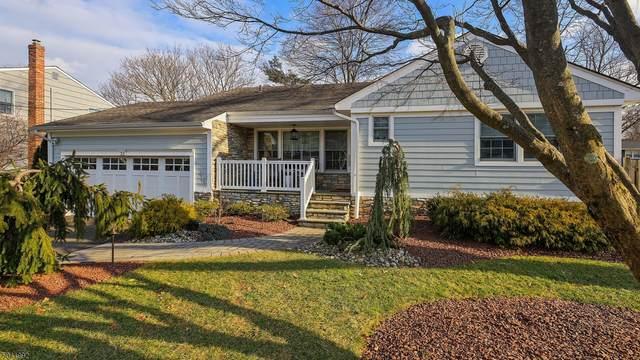 23 Carol Rd, Westfield Town, NJ 07090 (MLS #3718992) :: The Dekanski Home Selling Team