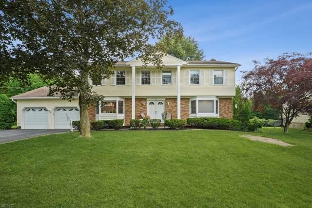 21 Ford Hill Rd, Hanover Twp., NJ 07981 (MLS #3718999) :: Corcoran Baer & McIntosh