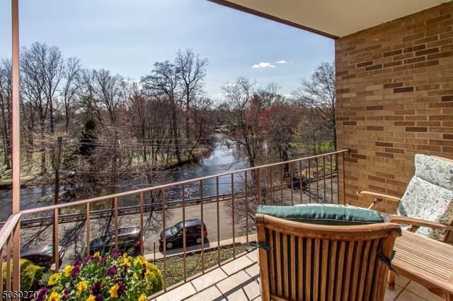 22 Riverside Dr D2, Cranford Twp., NJ 07016 (MLS #3719006) :: The Dekanski Home Selling Team