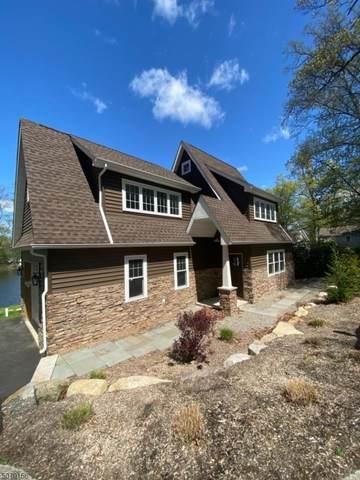 89 Wildwood Rd, Jefferson Twp., NJ 07438 (#3719011) :: Rowack Real Estate Team