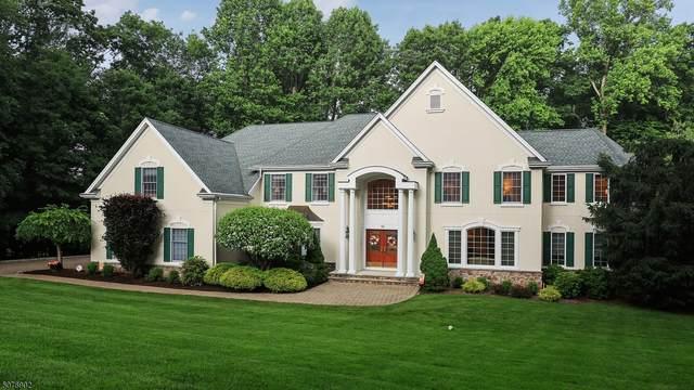 18 Orchard Way, Warren Twp., NJ 07059 (MLS #3719013) :: PORTERPLUS REALTY