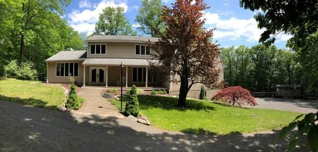 5 Beechwood Rd, Blairstown Twp., NJ 07832 (MLS #3719016) :: Team Francesco/Christie's International Real Estate