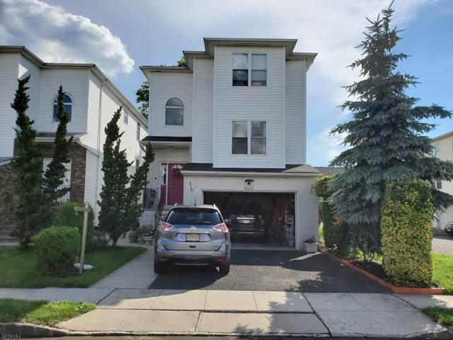 80 Port Ave #2, Elizabeth City, NJ 07206 (MLS #3719023) :: Provident Legacy Real Estate Services, LLC
