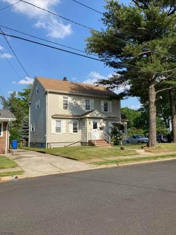 74 Gordon Ave, Woodbridge Twp., NJ 08863 (MLS #3719028) :: Pina Nazario