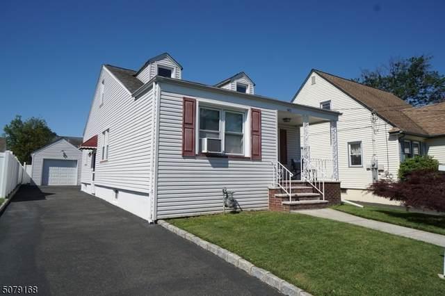 613 Miltonia St, Linden City, NJ 07036 (MLS #3719030) :: SR Real Estate Group