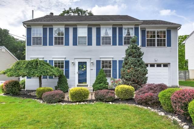 28 Gloucester Rd, Parsippany-Troy Hills Twp., NJ 07054 (MLS #3719040) :: Pina Nazario