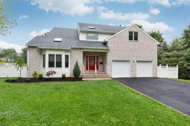 2 Partridge Run, Clark Twp., NJ 07066 (MLS #3719049) :: The Dekanski Home Selling Team