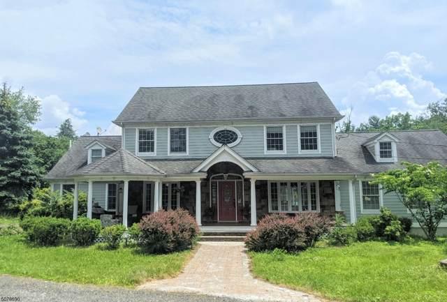 40 Ridge Rd, Readington Twp., NJ 08889 (MLS #3719051) :: Weichert Realtors