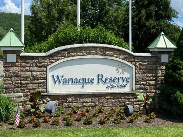 6206 Warrens Way #206, Wanaque Boro, NJ 07465 (#3719069) :: Rowack Real Estate Team