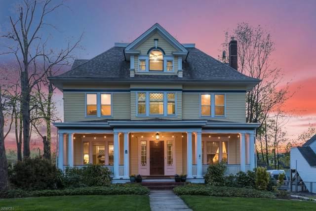 18 Clarendon Pl, Bloomfield Twp., NJ 07003 (MLS #3719076) :: SR Real Estate Group