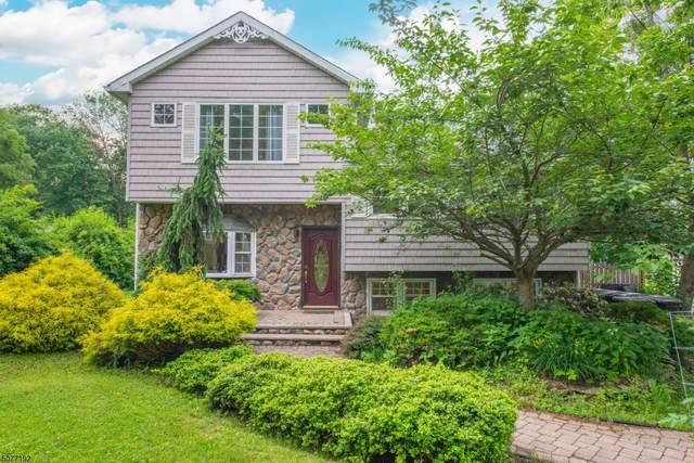 13 Kokora Ave, Montville Twp., NJ 07045 (MLS #3719084) :: The Dekanski Home Selling Team