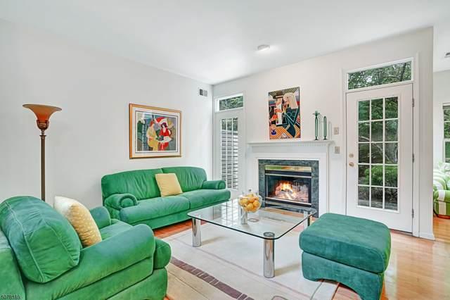 20 Four Oaks Rd, Bedminster Twp., NJ 07921 (#3719092) :: Jason Freeby Group at Keller Williams Real Estate