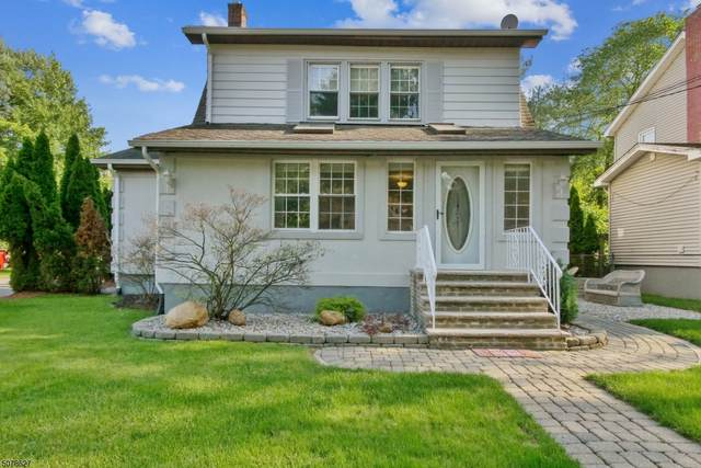 31 Congressional Pkwy, Livingston Twp., NJ 07039 (MLS #3719104) :: SR Real Estate Group