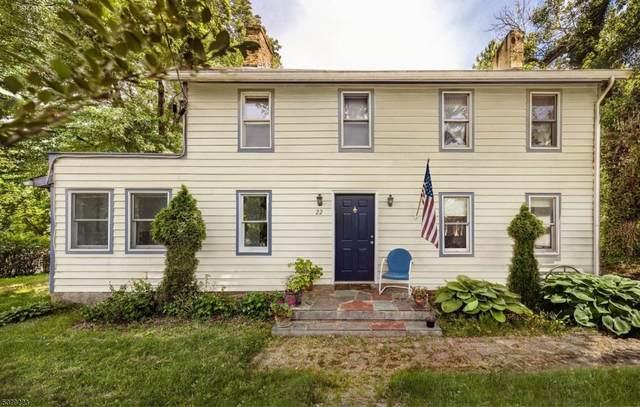22 Harlingen Rd, Montgomery Twp., NJ 08502 (MLS #3719107) :: Parikh Real Estate