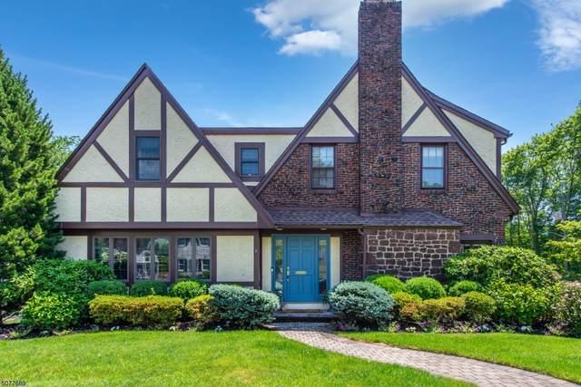 2 Woodmont Rd, Montclair Twp., NJ 07043 (MLS #3719109) :: Weichert Realtors