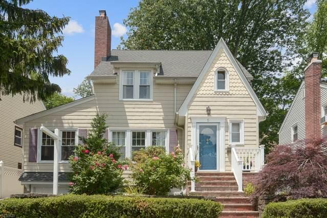 5 Pen Bryn Rd, West Orange Twp., NJ 07052 (MLS #3719112) :: Kay Platinum Real Estate Group