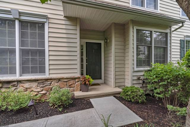 116 Patriot Hill Dr, Bernards Twp., NJ 07920 (#3719113) :: Rowack Real Estate Team