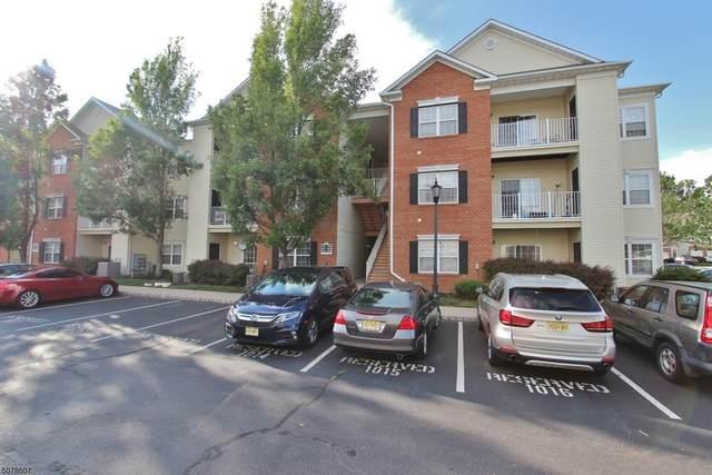 1025 Flakne Ct, South Plainfield Boro, NJ 07080 (MLS #3719134) :: Gold Standard Realty