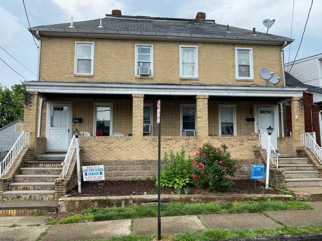 63 James St, Lodi Boro, NJ 07644 (MLS #3719146) :: The Michele Klug Team | Keller Williams Towne Square Realty