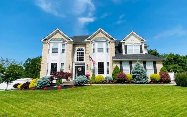20 Saunders Ln, Mount Olive Twp., NJ 07840 (MLS #3719186) :: Gold Standard Realty