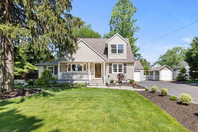1989 Farmingdale Rd, Scotch Plains Twp., NJ 07076 (#3719191) :: Daunno Realty Services, LLC