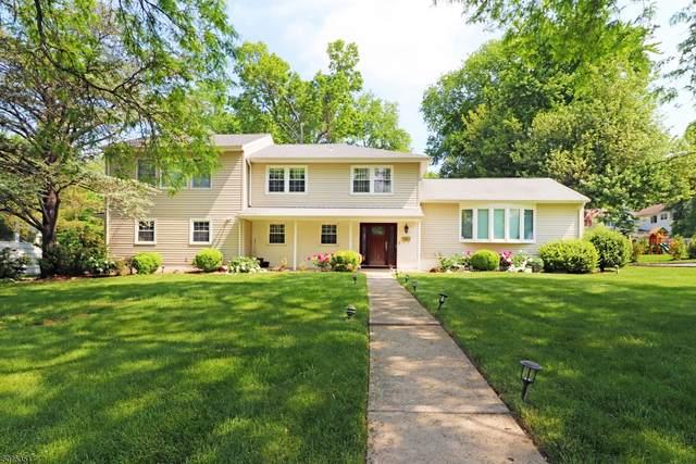 3 Downing Pl, Livingston Twp., NJ 07039 (MLS #3719224) :: SR Real Estate Group
