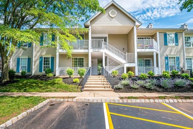3405 Winder Dr, Bridgewater Twp., NJ 08807 (MLS #3719228) :: Coldwell Banker Residential Brokerage